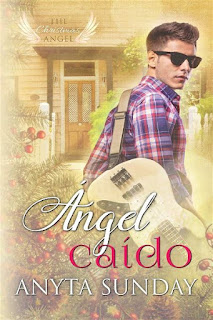Ángel caído | The Christmas Angel #7 | Anyta Sunday