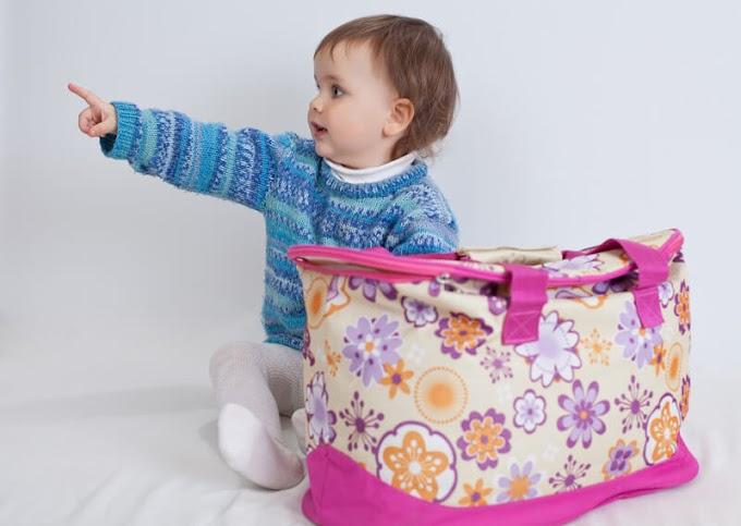 Rekomendasi Tas Bayi yang Stylish dan Berkualitas