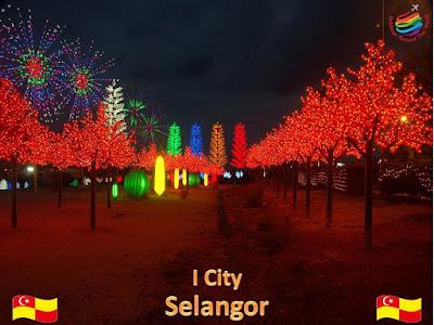 I City Selangor