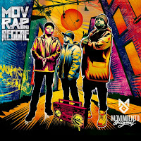 Movimiento Original - Mov Rap and Reggae - Letra