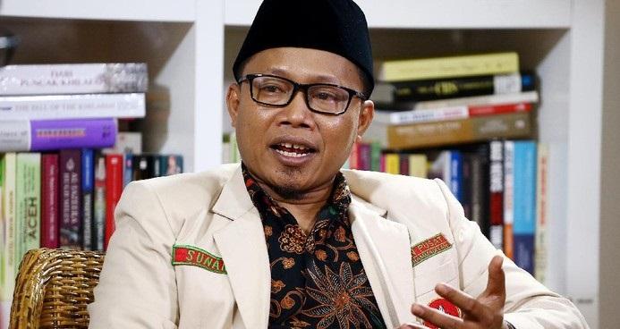 """Pemuda Muhammadiyah Sayangkan Ucapan Tidak Sopan Ngabalin Soal """"Otak Sungsang"""" kepada Busyro"""
