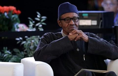 Pres.Buhari fires heads of NAMA, NiMet, NCAT, AIB