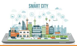 देश की 100 स्मार्ट सिटी में भोपाल ने हासिल किया पहला स्थान