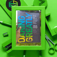 Daring Greatly Brene Brown - Kholil Media