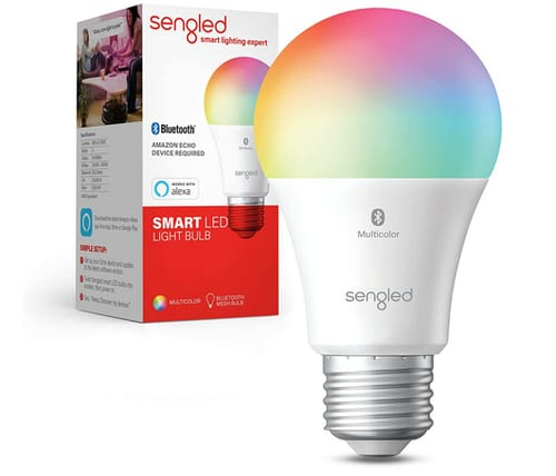 Sengled Color Changing Smart Light Bulbs