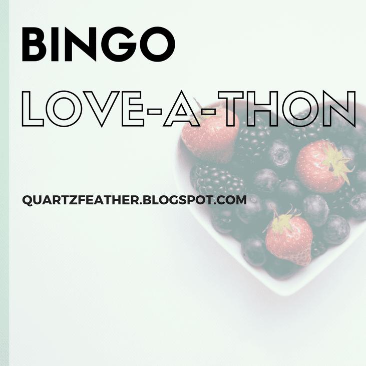 Bingo Love-A-Thon