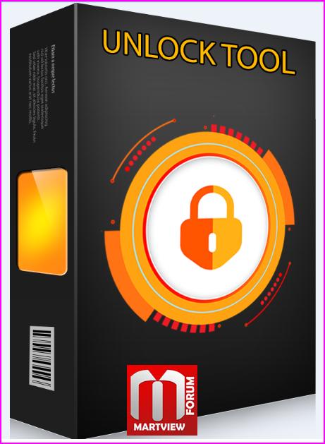 UnlockTool 2021.08.11.1 Released Update Auto