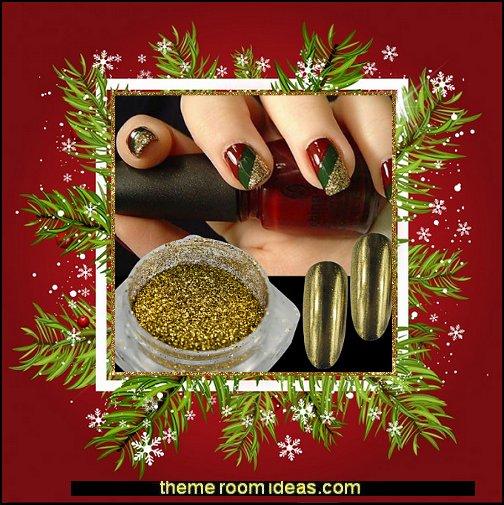 nail art - Christmas nails - Christmas nail stickers - Winter holidays nail design ideas - Christmas nail art - Christmas snowflakes snowmen nail art stickers - Christmas themed stickers nail art decals - cute nails - nail art design ideas - themed nail decals - cute nail decals - cute nail stickers -