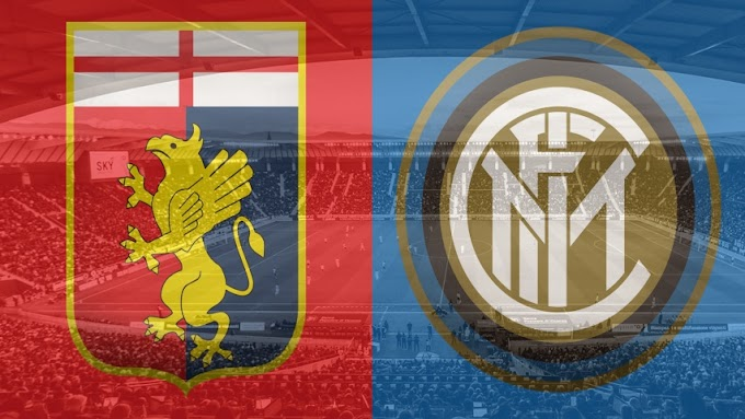 Genoa vs Inter Milan Preview, Betting Tips and Odds.