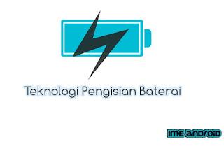 Teknologi pengisian baterai