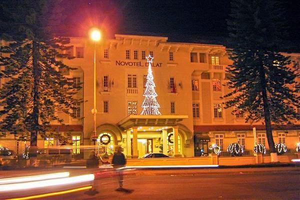 Khách sạn Du Parc Dalat
