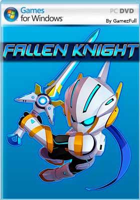 Fallen Knight (2021) PC Full Español [MEGA]