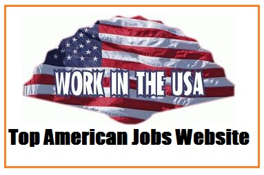 Top American Jobs Website