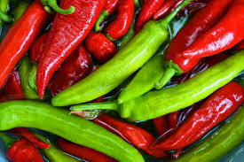 Review of health benefits of cayenne-pepper