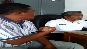 Soal Limbah Tambak di Desa Penyaring, Kepala Dinas LH Akan Bersikap Tegas