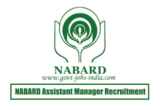 NABARD Assistant Manager Admit Card 2020