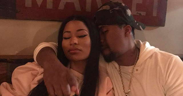 "Nicki Minaj Responds to Nas Dating Rumors: ""He's so dope...he's such a king."""