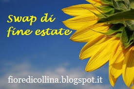 Swap di fine estate 2016 by Fiore