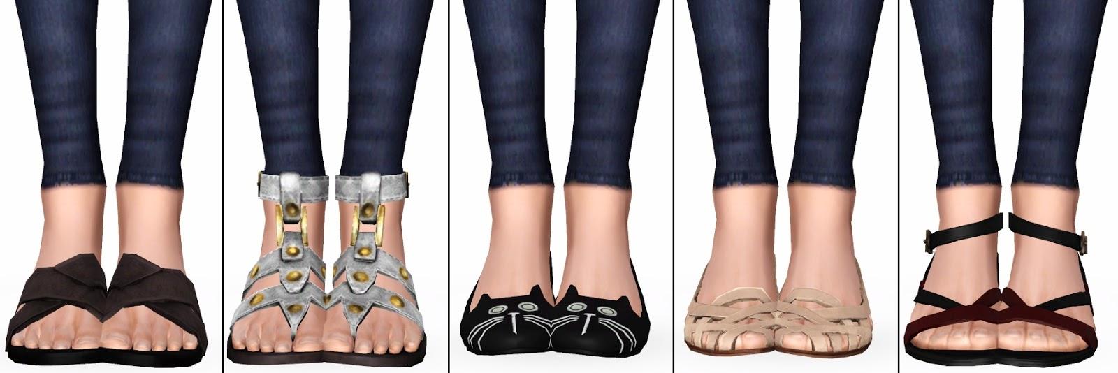 Sims  High Fashion