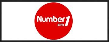 NUMBER 1 FM