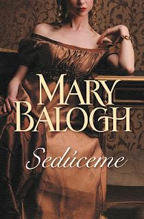 Sedúceme 2, Mary Balogh