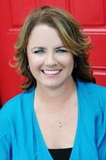 Author Aleatha Romig