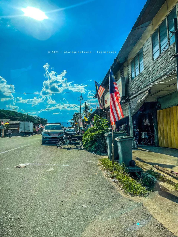 Kedai Runcit Tanjung Ipoh Kuala Pilah
