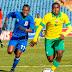 Amajimbos, Tanzania settle for a draw