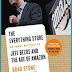 Book Review: EVERYTHING STORE: JEFF BEZOS & AGE OF AMAZON