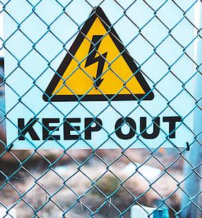 warning wallpapers thumbnail