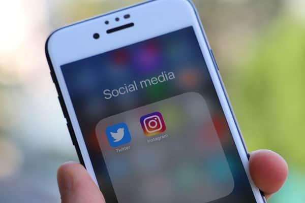 influencer media sosial