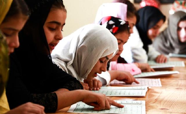 China Komunis Tuding Baca Al Qur'an di Pra-TK Rusak Kesehatan Mental Generasi Muda - Abad Khilafah