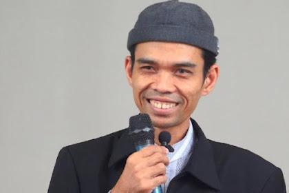 Tak Sesuai Jati Diri Kampus, Rektorat Batalkan Ceramah Ustadz Abdul Somad Di UGM