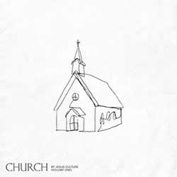 CD Church Volume One (Live) - Jesus Culture