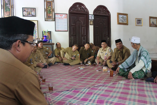 Ulama Aceh Minta Ruslan Naik Satu Periode Lagi