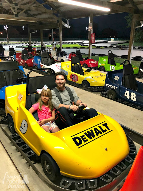 Located just 4 miles south of Hershey, Adventure Sports is the perfect spot for a little classic family fun during your visit to Hershey, Pennsylvania.