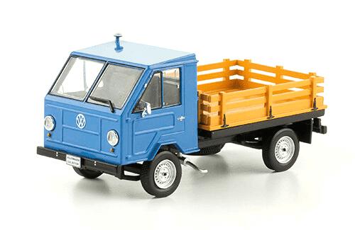 volkswagen Hormiga 1976 1:43, volkswagen collection, colección volkswagen méxico