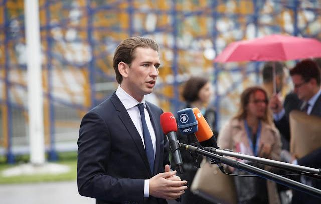 النمسا,هل,اقترب,موعد,الاعلان,عن,الحكومة,الجديدة؟