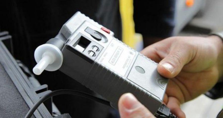 Τρεις συλλήψεις για οδήγηση υπό την επήρεια μέθης στην Χαλκιδική