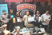 Tim Cobra Polres Lumajang Ungkap Ketiga Perusahaan Sindikat White Collar Crime dalam Bisnis Qnet