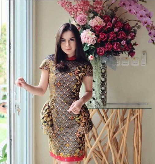 Galeri Batik Indonesia