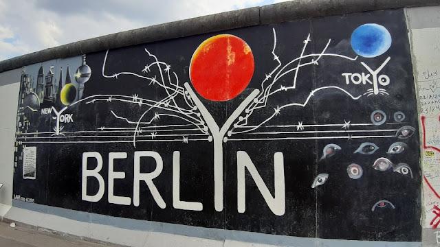 Onde comer e se divertir em Berlim