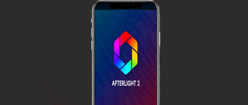 Afterlight 2 premium for ios 13.3 free now 2020