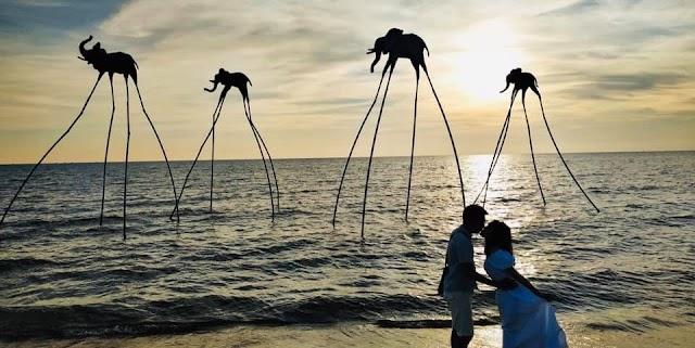 Một bài review nhẹ nhàng về chuyến honeymoon Phú Quốc 4 ngày 3 đêm