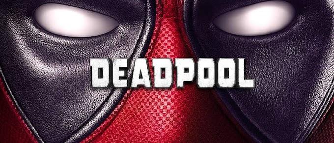 Deadpool İndir