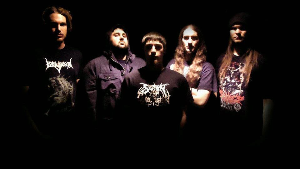 Inanimante Existence - band