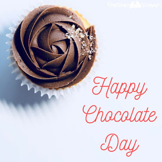 happy chocolate day wishes 2020