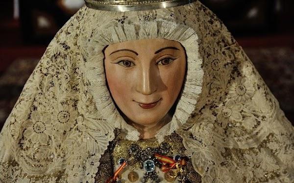 El acto de veneración de la Virgen de los Reyes de Sevilla será en el exterior de la capilla Real