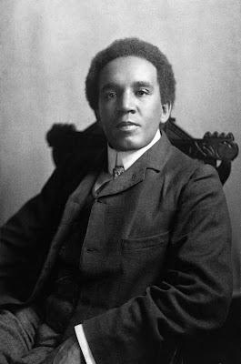 John Malveaux: Santa Monica Symphony Orchestra in  Hiawatha,   A Lincoln Portrait  &  Afro-American Symphony  at SGI Auditorium January 18