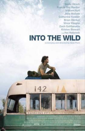 Into the Wild 2007 Dual Audio Hindi 450MB BluRay 480p